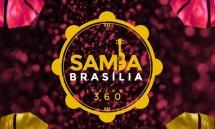 SAMBA BRASILIA 2017 - 16/09