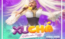XUCHÁ - O CHÁ DA XUXA