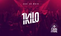 1KILO - 30.05.2018- FUNN FESTIVAL 2018