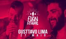 GUSTTAVO LIMA - 27.05.2018- FUNN FESTIVAL 2018