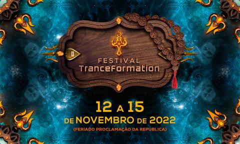 TRANCE FORMATION FESTIVAL 2021