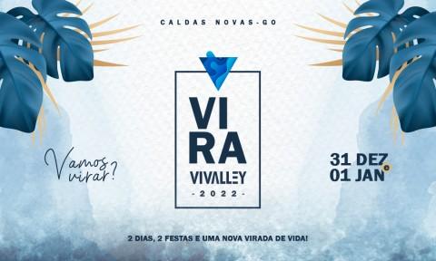 RÉVEILLON VIRA VIVALLEY 2022
