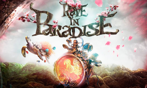 RAVE IN PARADISE