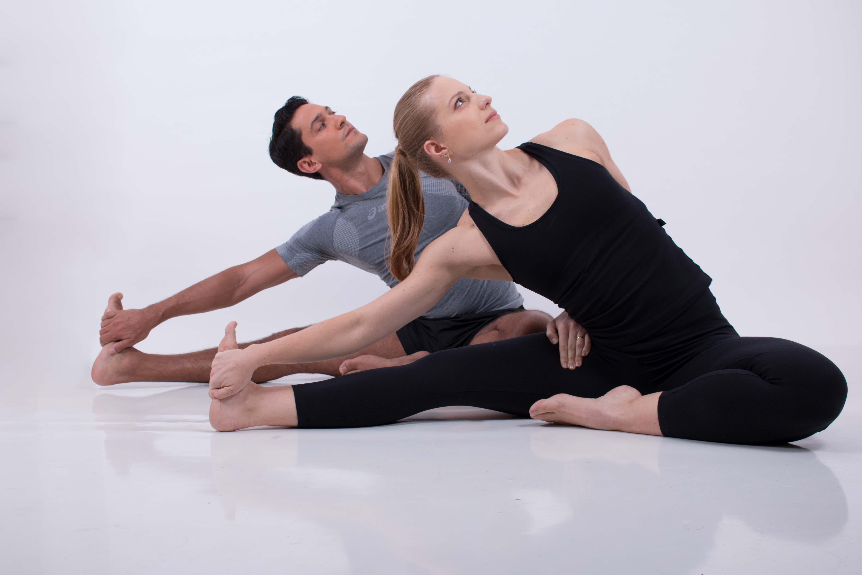 Bio Yoga