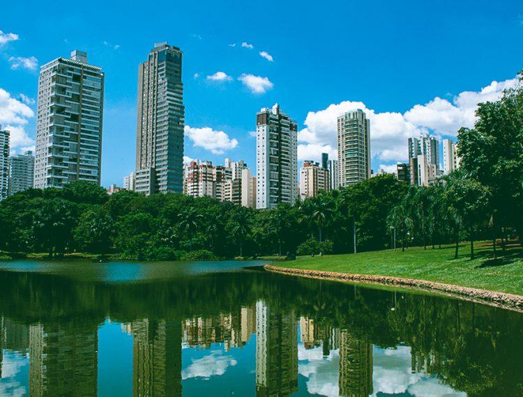 5 melhores bairros para se viver em Goiânia