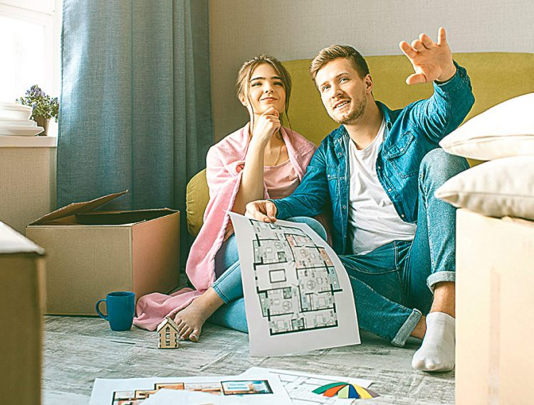 Apartamento pequeno: conheça 3 truques para ampliar ambientes