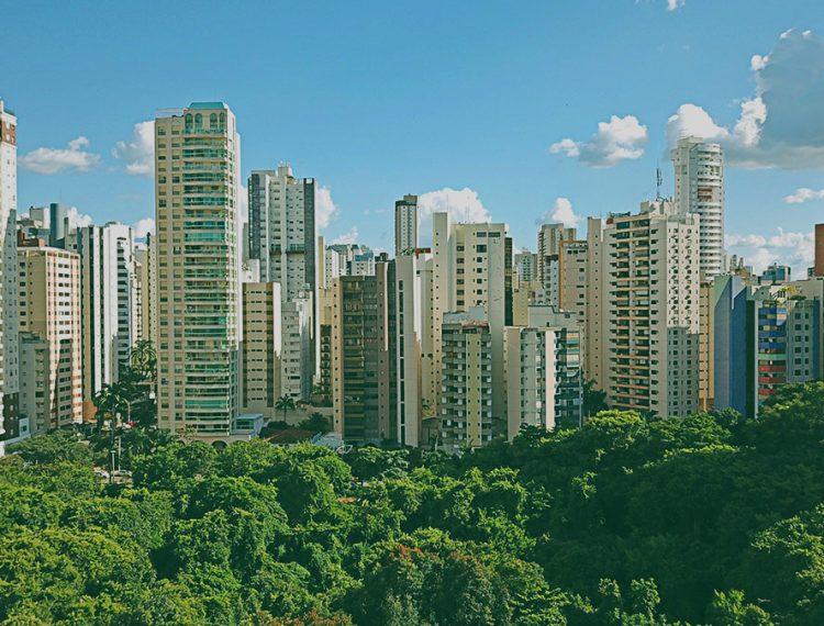 Goiânia: Conheça todas as vantagens de investir no Setor Bueno