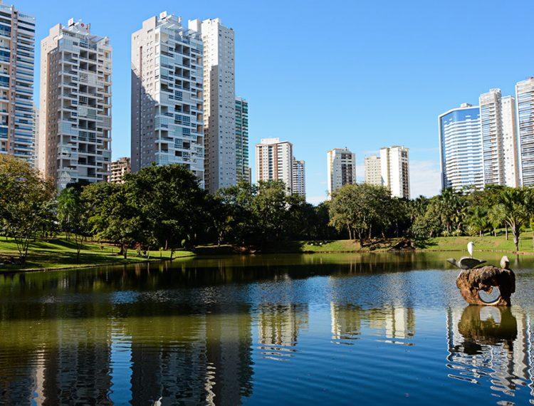 Jardim Goiás: Descubra as vantagens de investir nesta região