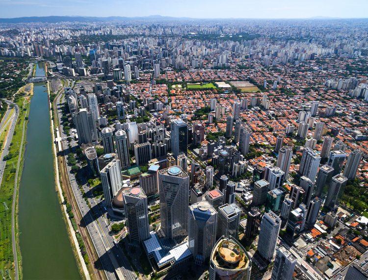 Conheça o Brooklin Paulista: Um dos bairros mais desejados de São Paulo
