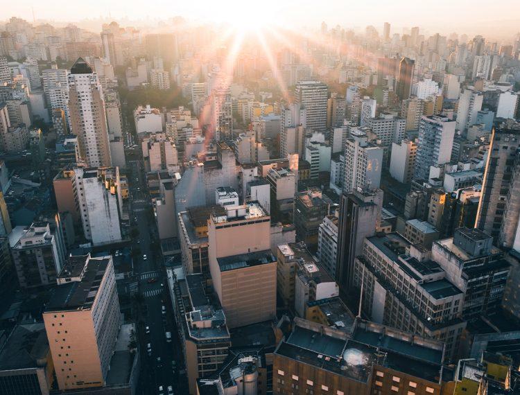 Mercado imobiliário paulistano decola com grande volume de lançamentos no mês de maio