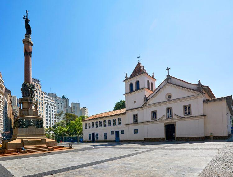 Pateo do Collegio: O edifício que São Paulo nasceu