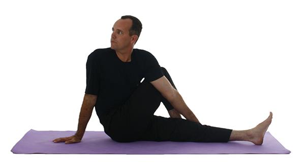Ásana Hatha Yoga