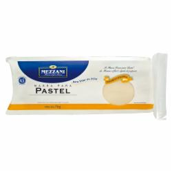MASSA PASTEL MEZZANI ROLO 1kg