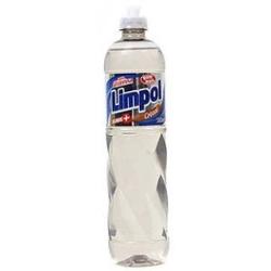 DETERG.LIMPOL CRISTAL 500ml