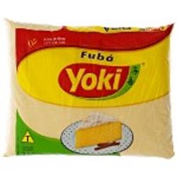 FUBA YOKI MIMOSO 1KG