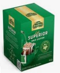 CAFE BRASILEIRO SUPERIOR DRIP 100g