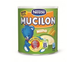 FAR.CEREAL MUCILON MILHO LT.400g