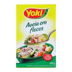 AVEIA YOKI FLOCOS 170g