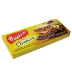 BISC.BAUDUCCO WAFER CHOCOLATE 140g