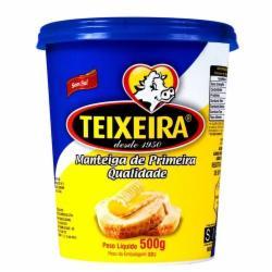 MANT.TEIXEIRA S/SAL 500g