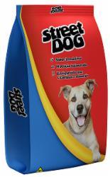 RACAO CAES STREET DOG 7kg