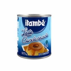 LEITE COND.ITAMBE LT 1.05kg (I)
