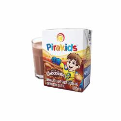 BEB.LACTEA PIRAKIDS CHOCOLATE 200ml