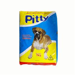 RACAO CAES PITTY 7kg