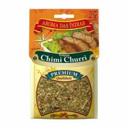 TEMP.CHIMI CHURRI AROMA DAS INDIAS 25g