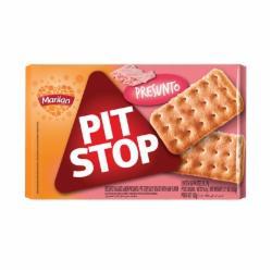 BISC.MARILAN PIT STOP PRESUNTO 162g