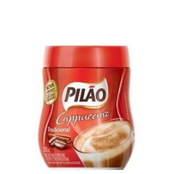 CAPPUCCINO PILAO TRADICIONAL 200g
