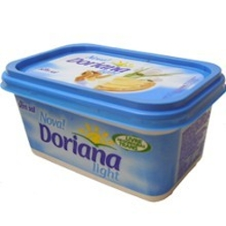MARG.DORIANA LIGHT C/SAL 500g