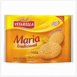 BISC.VITARELLA MARIA 400g