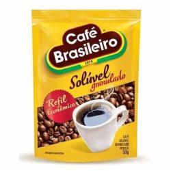 CAFE BRASILEIRO SOLUVEL GRAN.50g