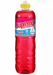 DETERG.SUPREMA GOLD F.VERM.500ml