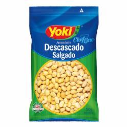 AMEND.YOKI DESC.SALGADO 500g (I)
