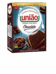 MIST.BOLO UNIAO CHOC.400g
