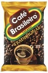 CAFE BRASILEIRO TRAD.500g