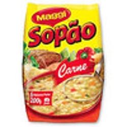 SOPAO MAGGI CARNE 200G