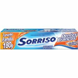 CR.DENTAL SORRISO DENTES BCOS 180g