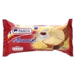 BOLO PANCO ABACAXI 300g