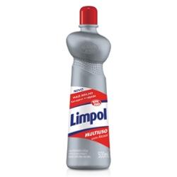 LIMP.MULT.LIMPOL C/ALCOOL 500ml