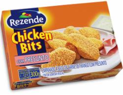 CHICKEN BITS REZENDE FRANGO 1kg