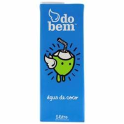 AGUA COCO DO BEM 1l
