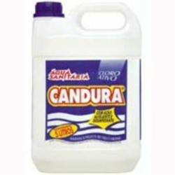 AGUA SANIT.CANDURA 5l