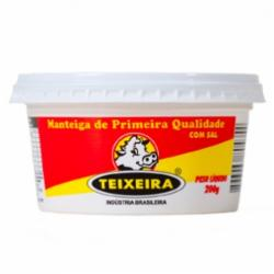 MANT.TEIXEIRA C/SAL 200g