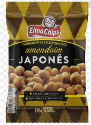 AMEND.ELMA CHIPS JAPONES 145g