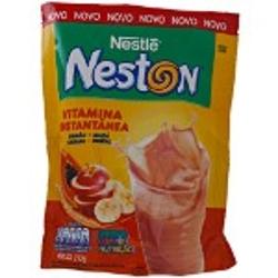 CEREAL NESTON MAC/BAN/MAMAO SACHE 210g