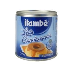 LEITE COND.ITAMBE LT 395g