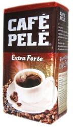 CAFE PELE EXTRA FORTE TORRADO MOIDO VACUO 500g